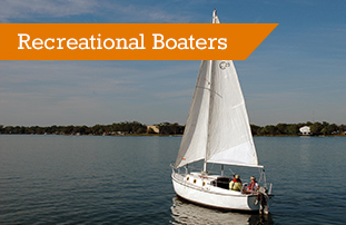 Recreational Boaters Safety