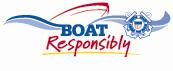 Boat Responsibly in color USCG Right